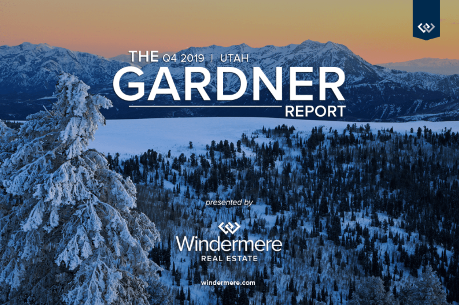 The Gardner Report – 2019 Fourth Quarter